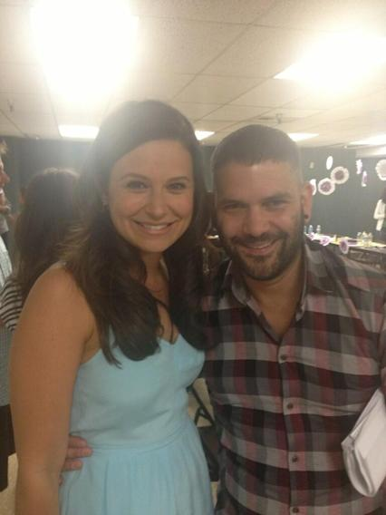 S3 table read! #HuckleberryQuinn reunited… watch out. Oh and #Gladiators - the script will FLOOR YOU. #Scandal