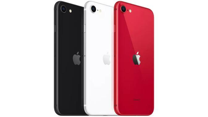 Apple resmi umumkan iPhone SE (2020). (Doc: Apple)