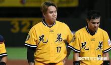陳鴻文加盟俠盜 和林智勝再成隊友
