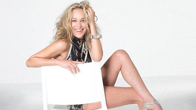 Sharon Stone (HawtCeleb)