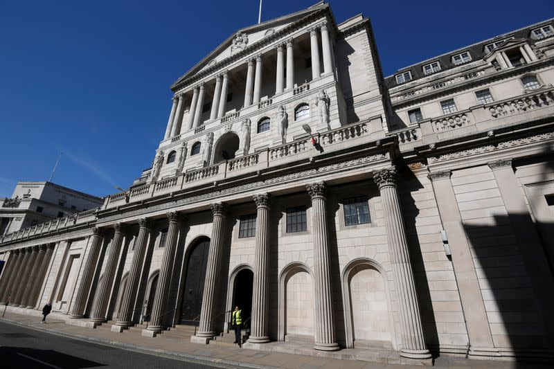 Bank of England to remove any portraits of former governors linked to slave trade