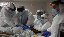 美8月估再死兩萬人 防疫不力掀2個女人戰爭