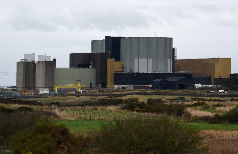 Hitachi scraps plan for UK nuclear plant
