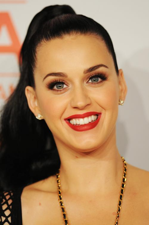 Katy Perry Set to Open 2013 American Music Awards