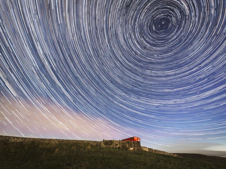 Lyrid Meteor Shower 2019 Peaks Overnight Tonight and Monday!