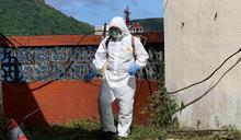 蘇澳港老鼠驗出漢他病毒 主管單位加強消毒 (圖)