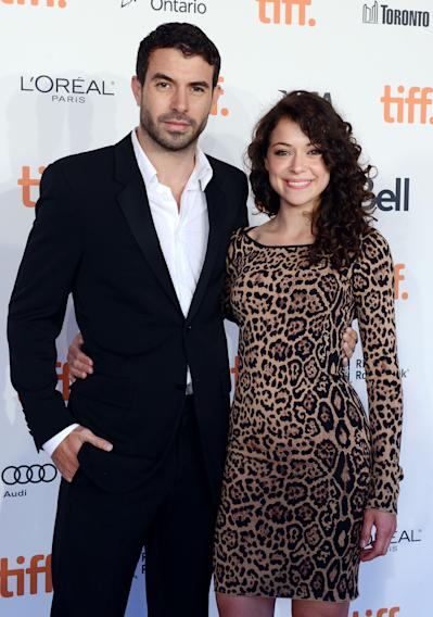 Board Gala: The Night That Never Ends - 2012 Toronto International Film Festival
