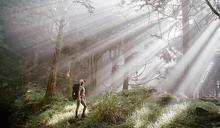 五大探索山林療癒路線