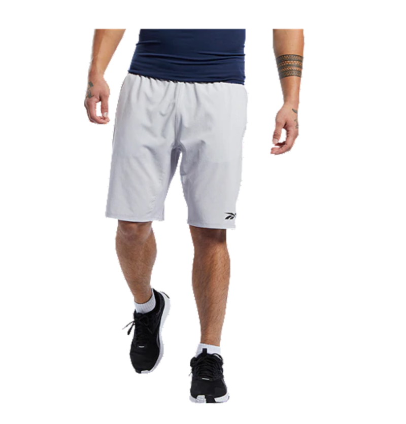 Reebok Men's Speedwick Speed Shorts. Image via Sport Chek.