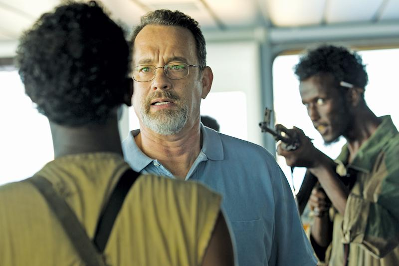 Tokyo Festival to Open With 'Captain Phillips'