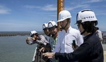 林智堅推3大建設 成功爭取前瞻4.8億