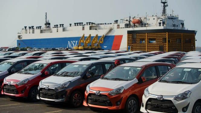 Pemerintah Ingin Pelabuhan Patimban Jadi Pusat Ekspor Otomotif