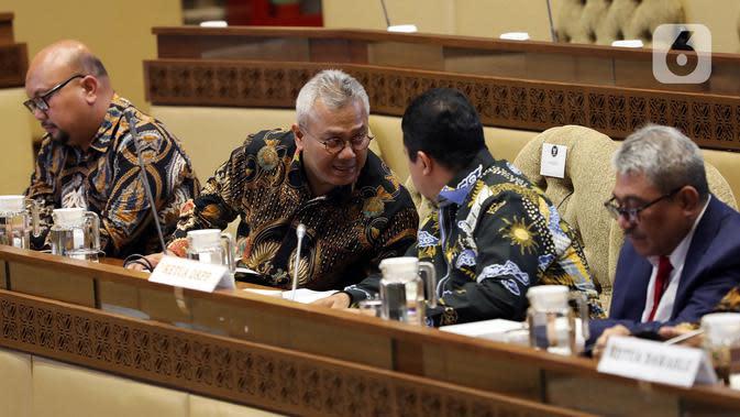 Ungkap Kasus Wahyu Setiawan, Para Komisioner KPU Siap Dipanggil KPK
