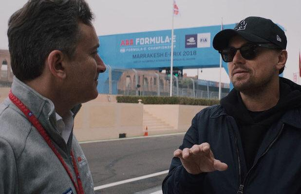 Hulu Nabs Electric Car Racing Documentary 'And We Go Green' Produced by Leonardo DiCaprio
