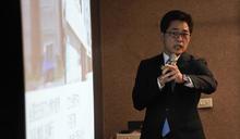 【Yahoo論壇/呂謦煒】黃健庭案照出民進黨對監察院的政治酬庸