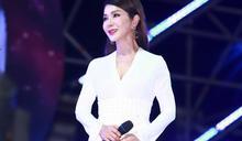 陳美鳳澎湖開唱 湧入近萬名歌迷
