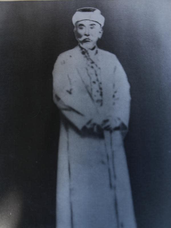 Mbah Yasin tokoh penting daerah Glenmore