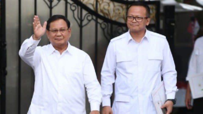 Prabowo: Tukang Cuci Baju Saya Sekarang Jadi Menteri