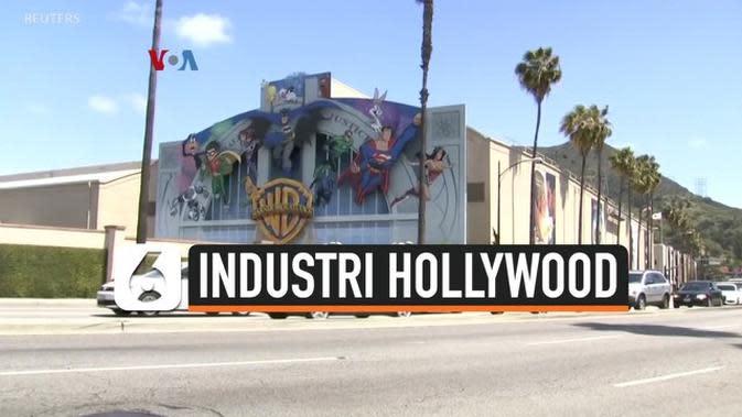 VIDEO: Era Covid, Apa yang Berubah di Industri Film Hollywood?