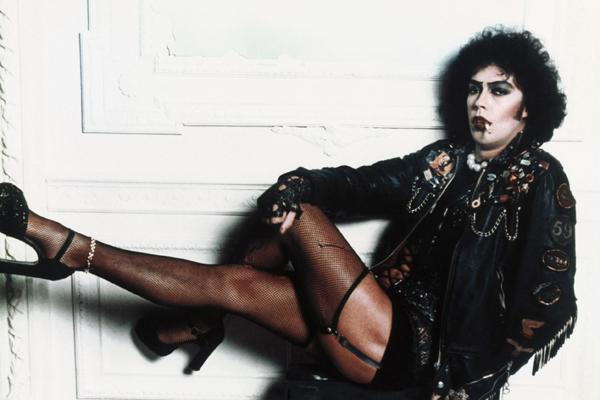 Tim Curry recovering from a 'major stroke'