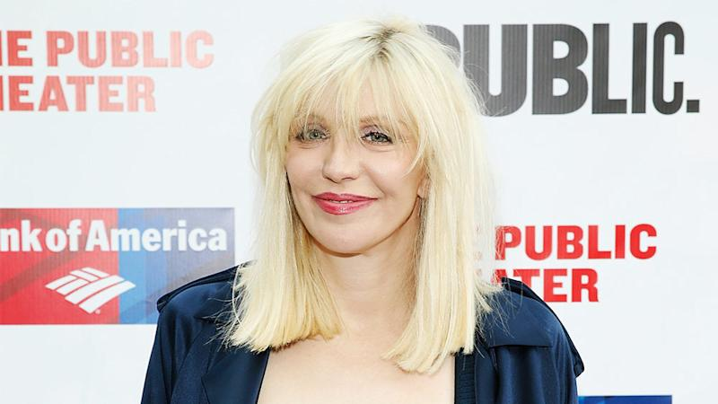 Courtney Love Joins 'Sons of Anarchy' for Final Season