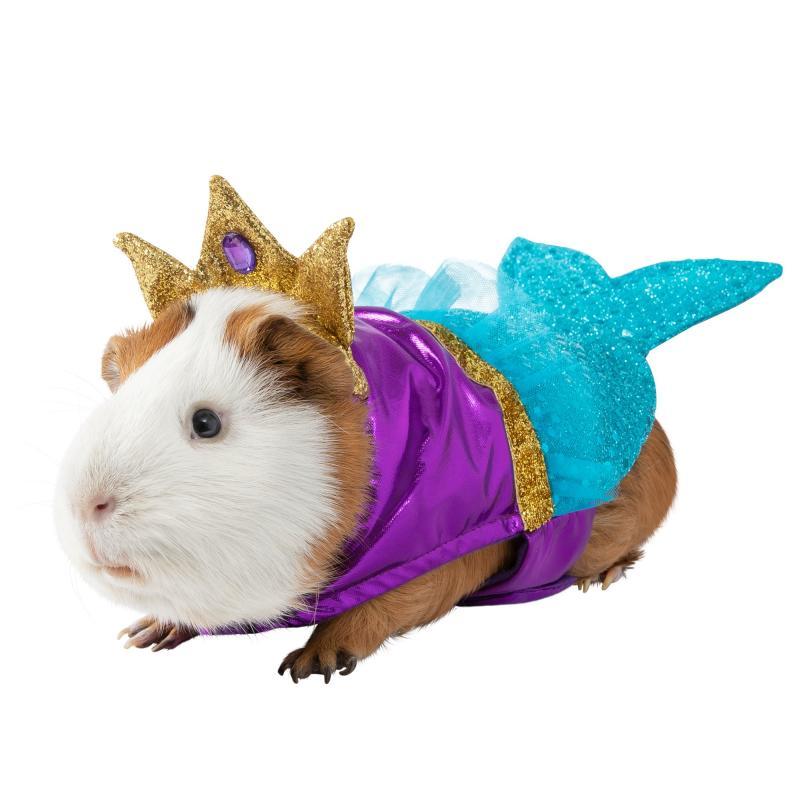 Thrills & Chills™ Guinea Pig Mermaid Halloween Costume