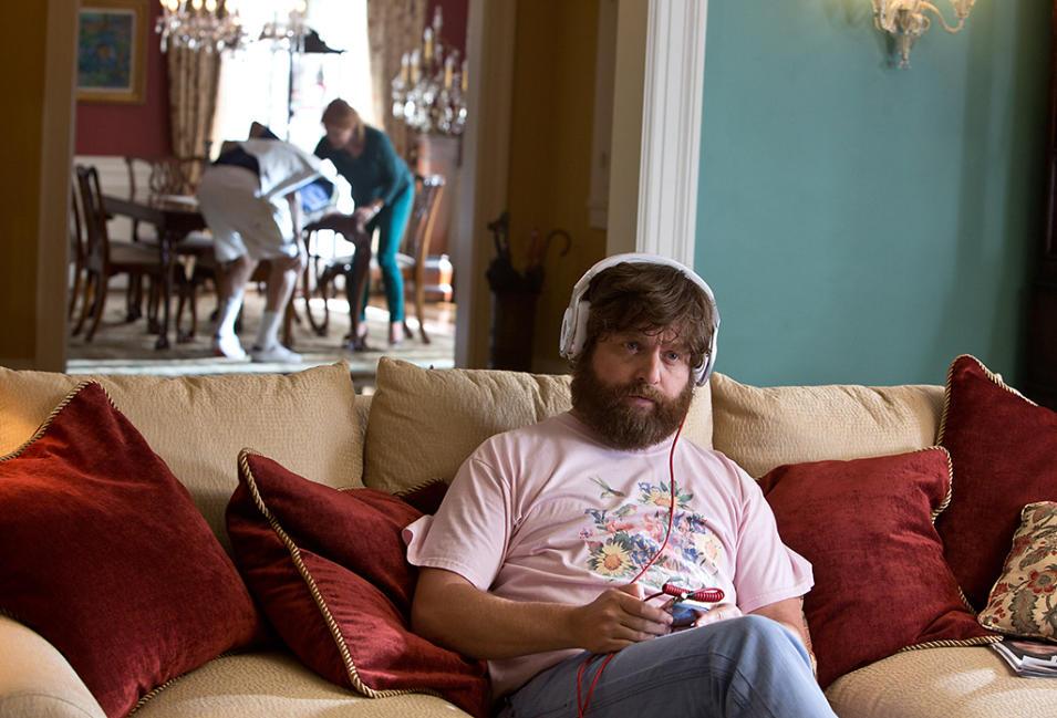 Hangover 3 Movie Stills