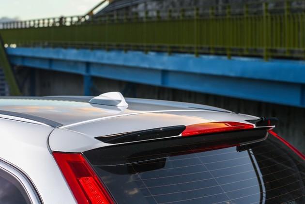 Volvo T6 R-Design × Polestar現身說法 不攻頂似乎也沒差