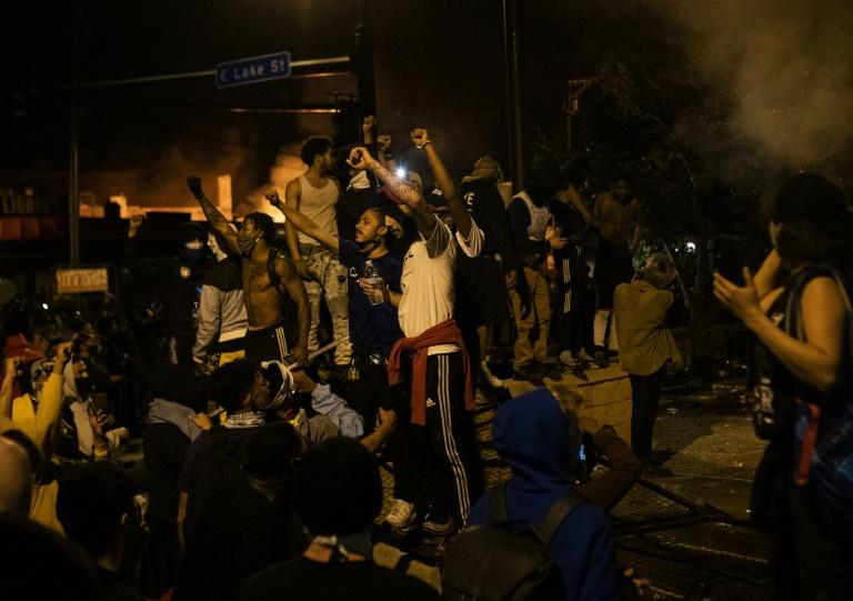 Officials have warned violence will not be tolerated