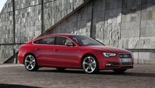 2016 Audi A5 Sportback