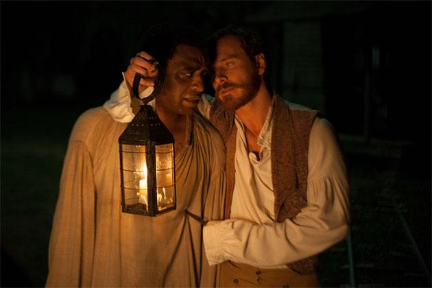 '12 Years a Slave' wins People's Choice Award at TIFF 2013