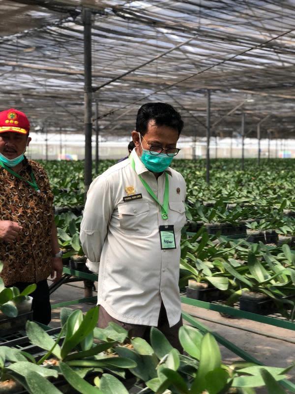 (Foto:Dok.Kementerian Pertanian RI)