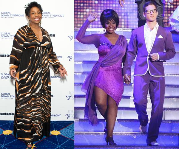 Gladys Knight Drops 60 Lbs. in Two Months on 'Dancing With the Stars'