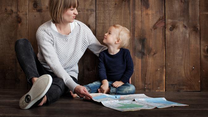 Ilustrasi Toxic Parent Credit: pexels.com/Aenic