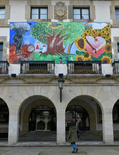 Like the peace museum in the Spanish village of Guernica, the Basque regional government is also seeking to use dialogue as a way to remember the past