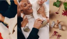 編輯推介10款De Beers聖誕鑽飾禮物 讓你與親人摯愛締造永恆珍藏的回憶!