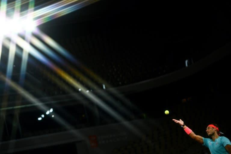 Nadal to face Schwartzman in 13th Roland Garros semi-final