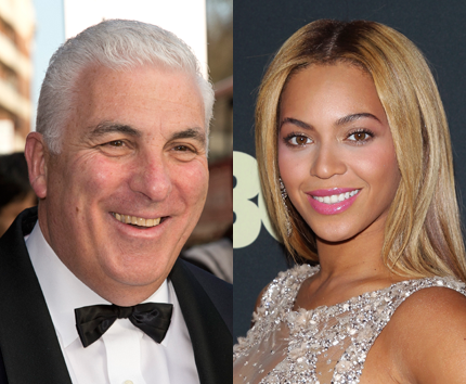 Amy Winehouse's Dad Disses Beyonce's Cover of 'Back to Black' for Great Gatsby Soundtrack
