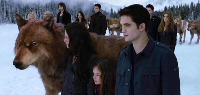'Twilight' Spoiler Talk: 9 Things 'Breaking Dawn' Gets Right