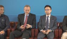 酈英傑大讚台灣防疫佳 成「關鍵物資」可靠供應商