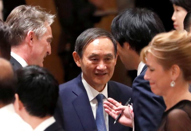 Japan says no need now for state of emergency