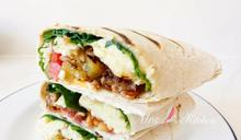 【簡易早餐】墨西哥卷餅 Burrito