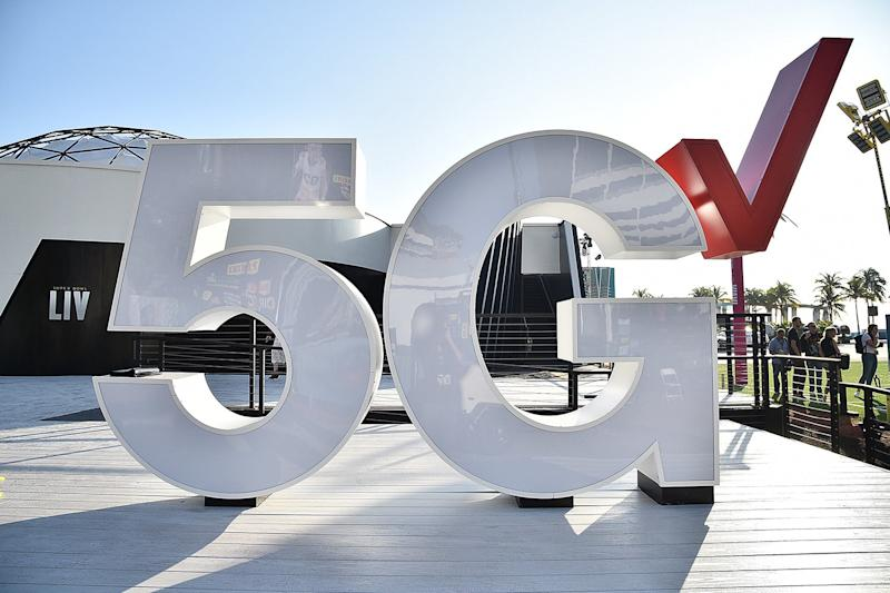 Verizon says 5G won't be that much better than 4G — at first