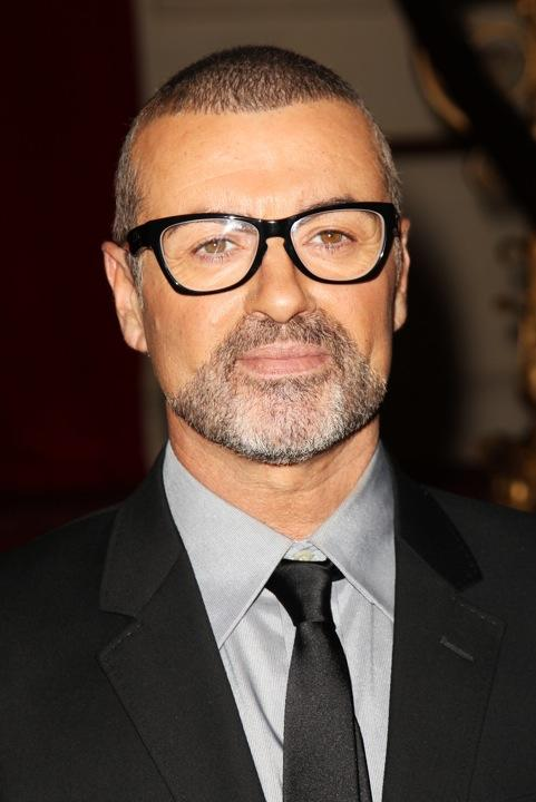 George Michael Remains Hospitalized Following Bizarre Car Accident