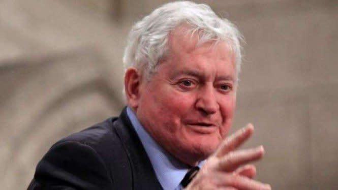 Mantan Perdana Menteri Kanada John Turner Meninggal