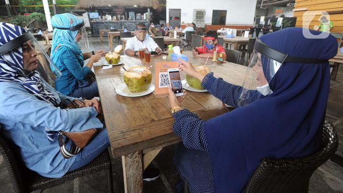 Deretan Hal Terkait Pemberlakuan Kembali PSBB Transisi Jakarta