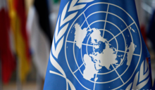 不管是入聯還是返聯 聯合國大會開幕藍綠都要讓耿爽「很不爽」