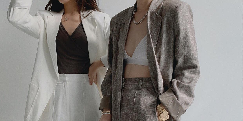 時尚自定義