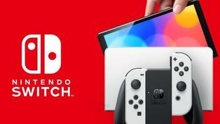 Switch豪華版來了!宅在家無盡頭  任天堂推新機