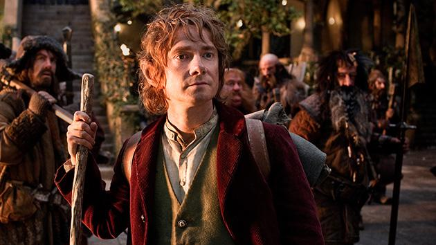 'The Hobbit: There and Back Again': Release delayed until December 2014